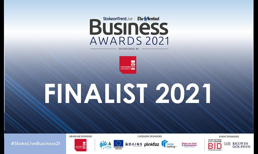 The Sentinel Business Awards 2021 Start