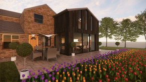 Your home extension: a planning guide