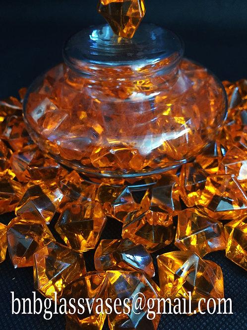 Lucky Stone Deep Orange 25 Bags 400grm
