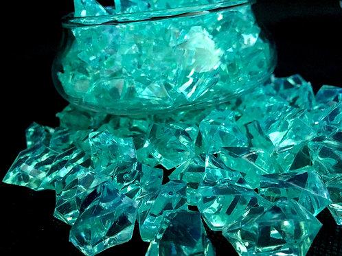 2K Lucky Stone Tiffany Blue