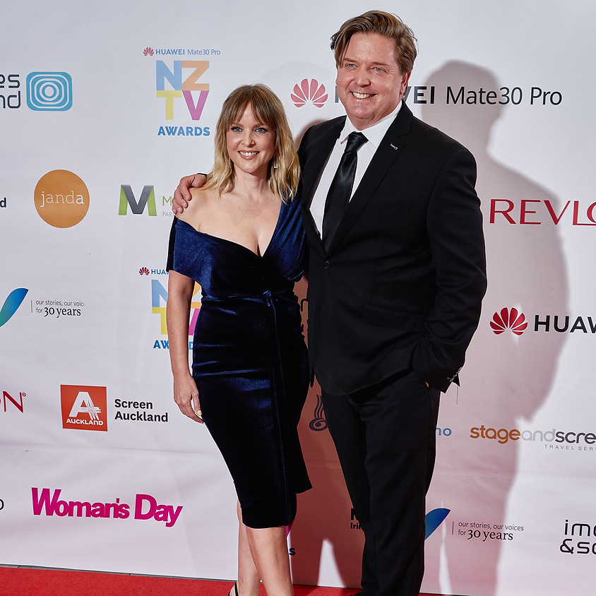 New Zealand Television Awards