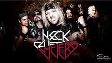 A banda NECK CEMETERY assina com a Reaper Entertainment.