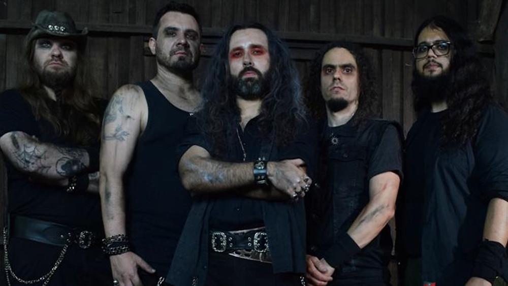 #LaMigraNews: Rage In My Eyes, Heavy/Power Metal da cidade de Porto Alegre, Rio Grande do Sul no Brasil.