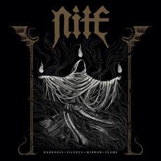 """Nite: Banda anuncia o lançamento de """"Darkness Silence Mirror Flame"""" em..."""