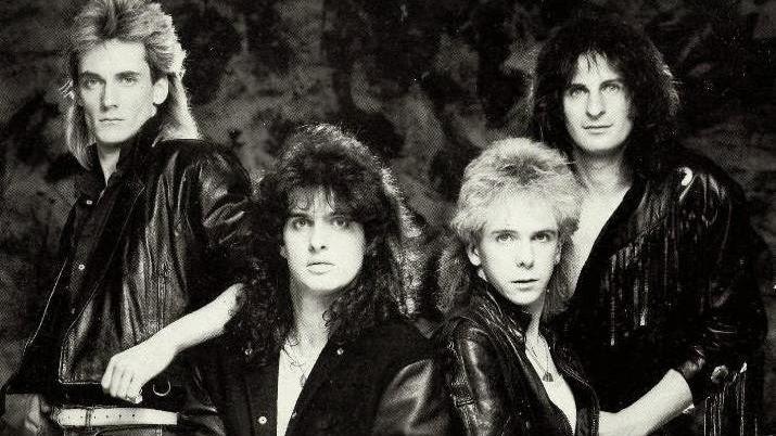 """Clássico """"Zero Four One"""" da banda Glasgow é relançado pela Classic Metal Records. Confira!"""