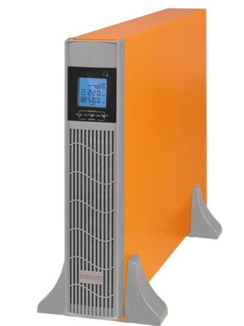 Smart-UPS 1 kVA LCD 2U Rackmount UPS