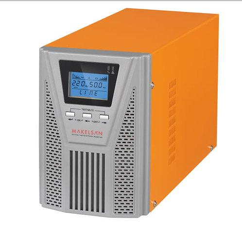 1 kVA P.PACK SE (1x2x9) 900W