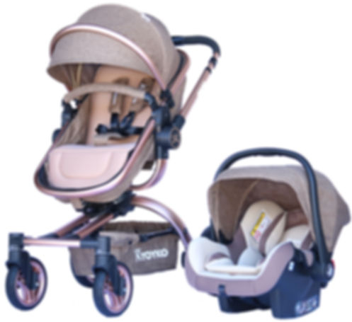 Travel system baby carriage, hotmom baby carriage, hot mom baby carriage