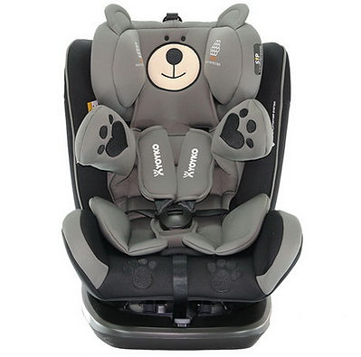 main lap, car seat, yoyko bear, travel system