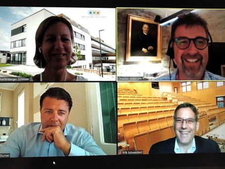 """BDO-Web-Seminar """"Aspekte der modernen Gärführung"""""""