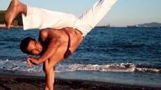CM Mala, Capoeira Vancouver, BC