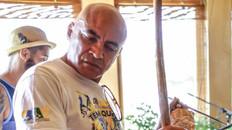 Mestre Canguru, CDO, CA