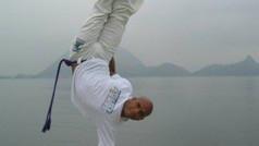 Formando Ceará, Capoeira Brasil, Indiana