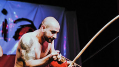 CM Fênix, Capoeira Candeias, Seattle