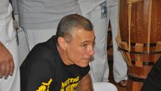 Mestre Itabora, Capoeira Brasil, CA