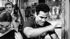 Mestre Bola, Capoeira Camará, Toronto