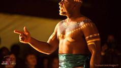 Mestre Amen, Capoeira Bataque, LA