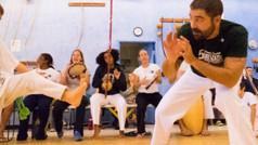 Mestre Pedro Cruz, Capoeira São Salvador,  Portland