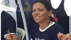 Mestra Pitu, Arte da Capoeira - Espirito Santo, Brasil