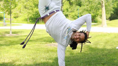 Formando Mortal, Capoeira Brasil, Montreal