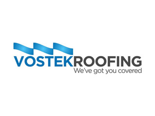 For all your metal roofing needs get in touch with Vostek.