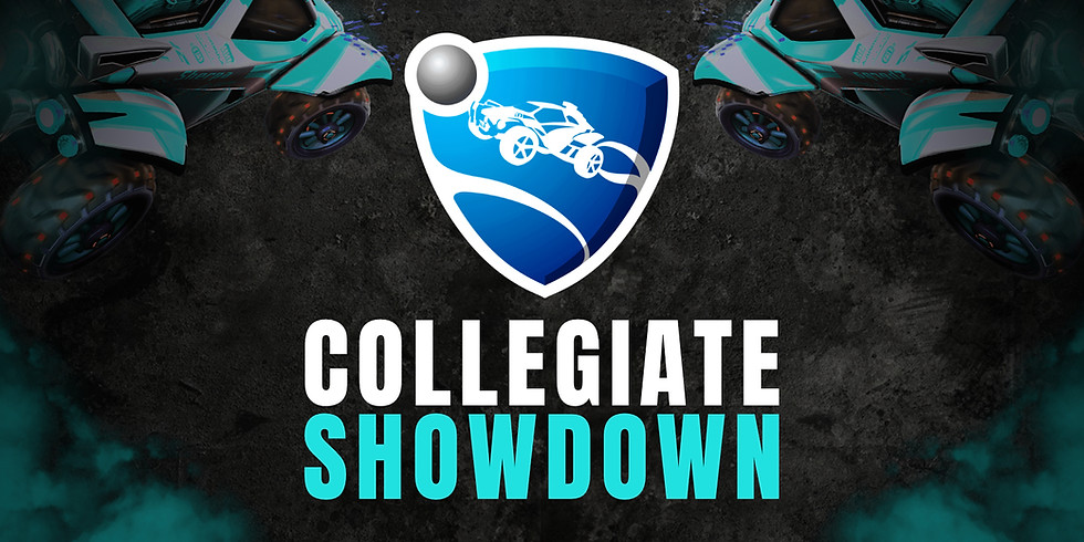 The Collegiate Showdown (Rocket League)