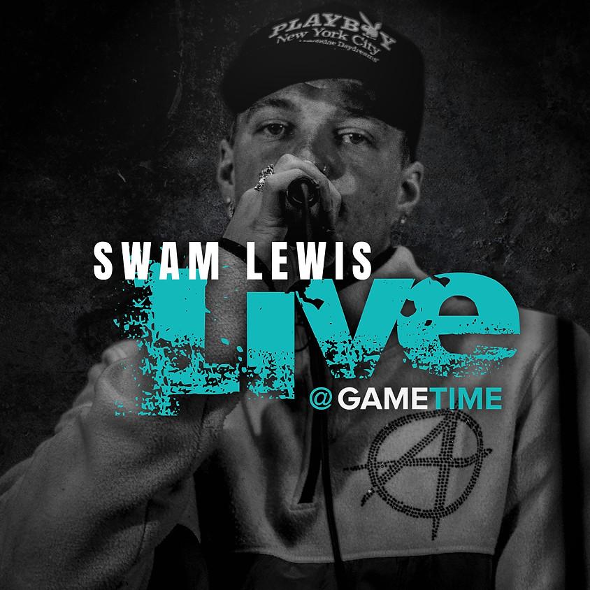Swam Lewis Live