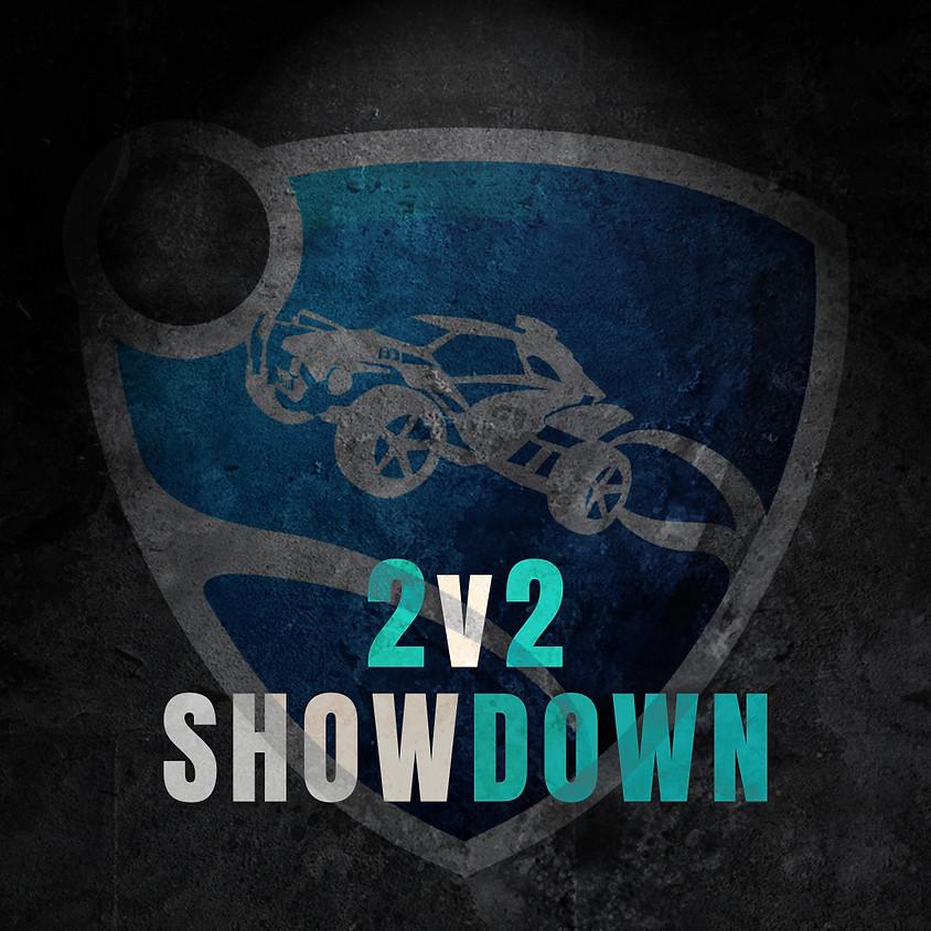 The Showdown (Rocket League 2v2 LAN)