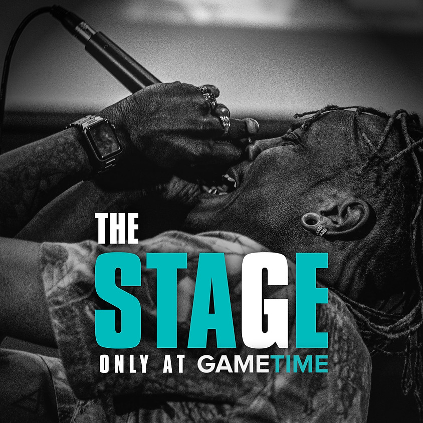 """""""The Stage"""" Music Competition (Episode: 5)"""