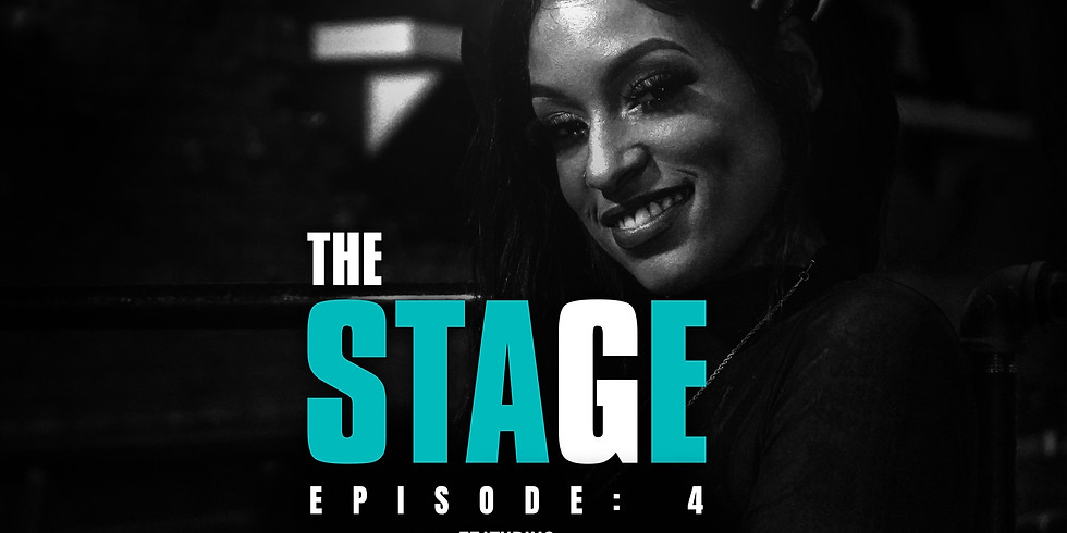 """The Stage"" Music Competition (Episode: 4) ft: Neisha Neshae"