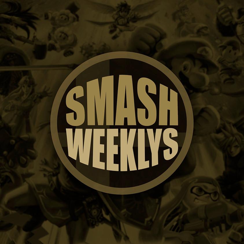 The Bearcave Smash Weeklys