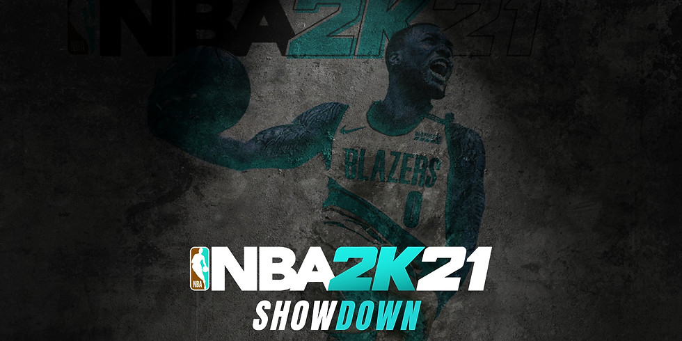 NBA 2K21 SHOWDOWN / NBA Finals Kickoff Party