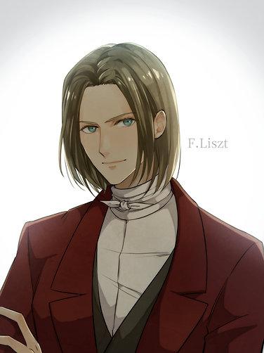 リストさん