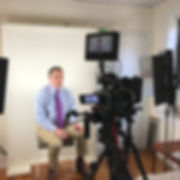 Corporate Video, CEO Interview, Technology marketing video