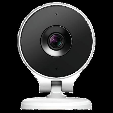 Indoor HD Camera with Sound