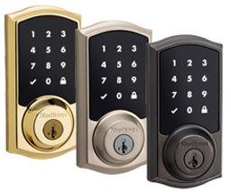 Touchsreen Doorlock