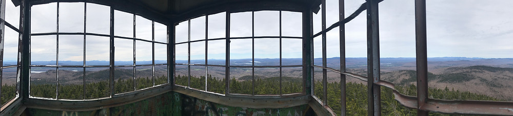Bald Mountain, Vermont, Bald Mountain Fire Tower, Bald Mountain Trail, All Trails