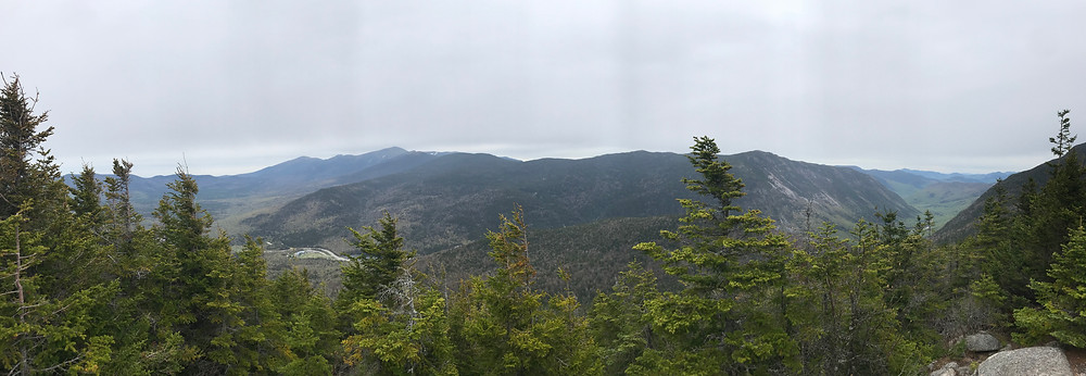 Mount Avalon, White Mountains New Hampshire
