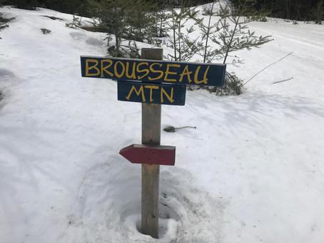 Brousseau Mountain