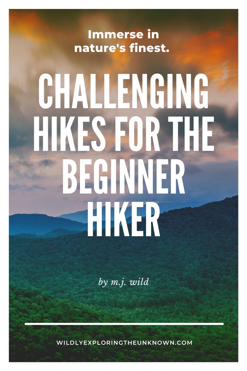Northern Vermont & New Hampshire Hikes