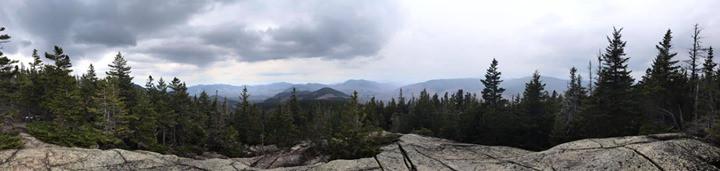 Mt. Crawford, hiking, Crawford Notch, New Hampshire
