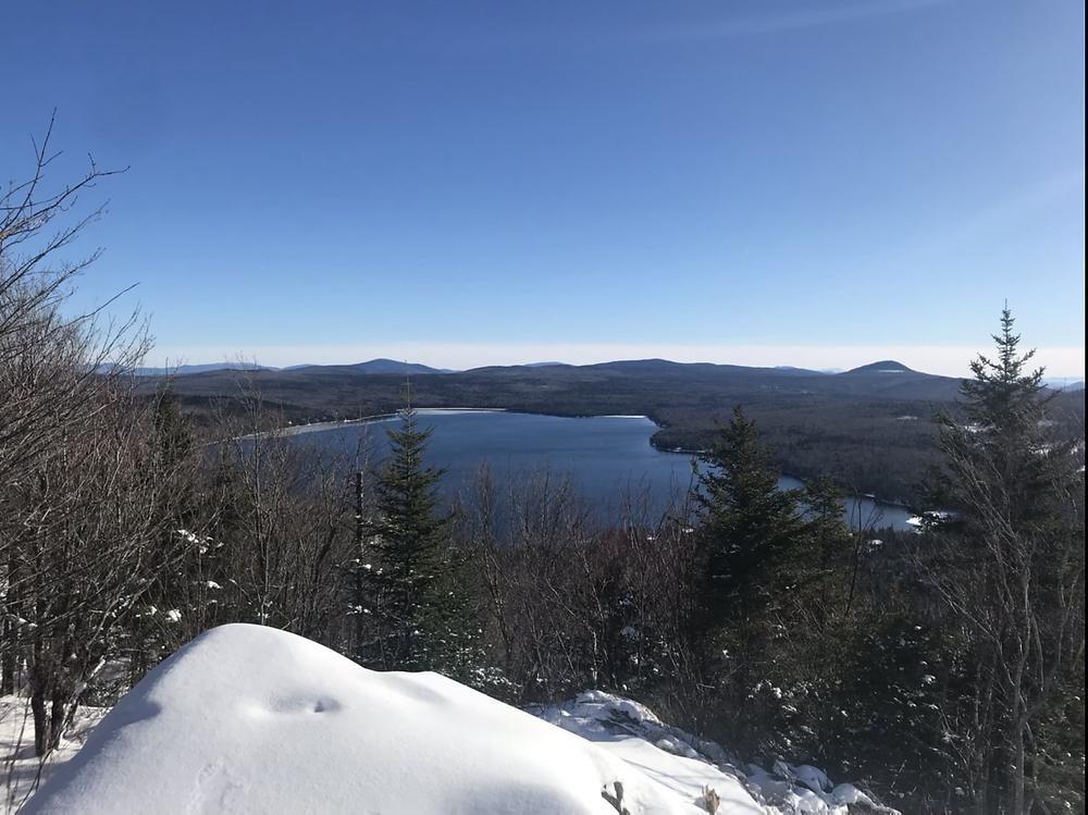 Averill Mountain Nov. 2019
