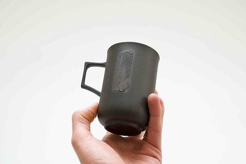 Minimal Stoneware Mug