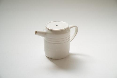 Alistair Blair thrown teapot