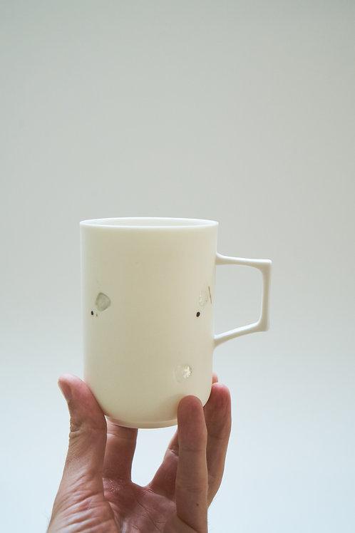 Alistair Blair - Tall straight mug