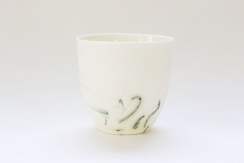 Katherine Glenday - Tea Cup