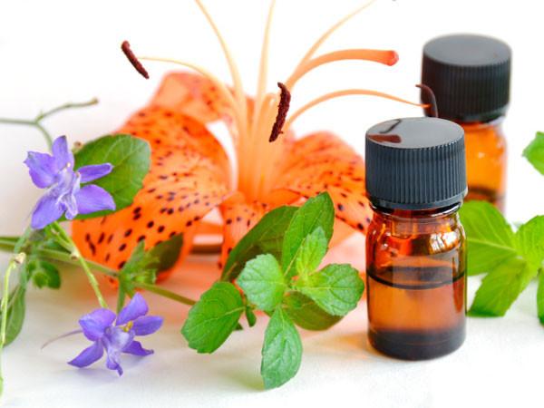 Medical Studies of Essential Oils