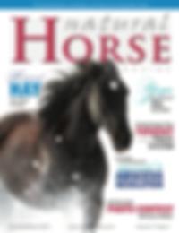 Peacock Pet Cafe | USA | Natural Horse Articles