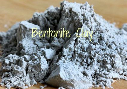 DIY Clay Poultice Recipe & the Benefits