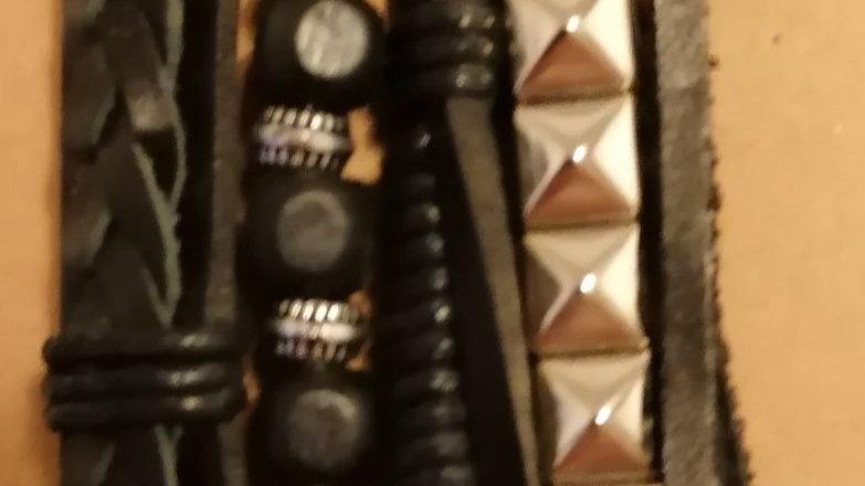 Bracelet - Gold Stud